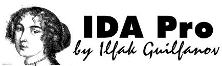IDA Pro by Ilfak Guilfanov